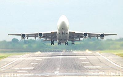 Campaigners urge review over flight path noise row