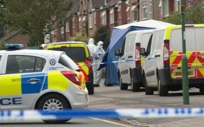 Solihull double murder suspect sectioned
