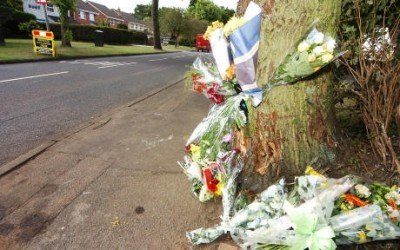 Man named in Solihull fatal road traffic collision