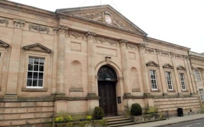 Man accused of murder drank 25 cans of Carling a day' jury told