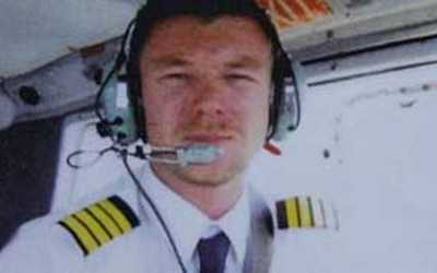 Solihull hero pilot Robert Mansell feared for plane before death crash