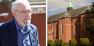 Catholic priest from Solihull cleared of indecently assaulting schoolgirl