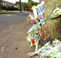 19-year-old man charged over fatal Shirley collision