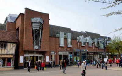 Touchwood expansion deal approved