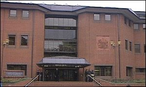 Man appears in court charged with the murders of his parents