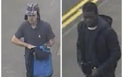 Thieves sought after spate of poppy tin thefts in Solihull