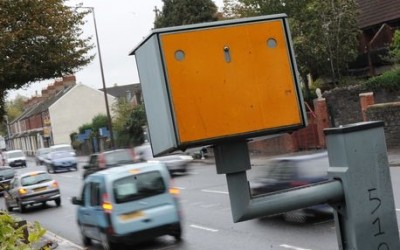 Ten new digital speed cameras to be switched on in Birmingham and Solihull