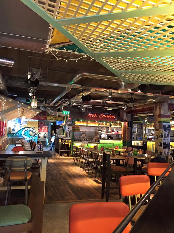 Turtle bay caribbean restaurant set to open in solihull